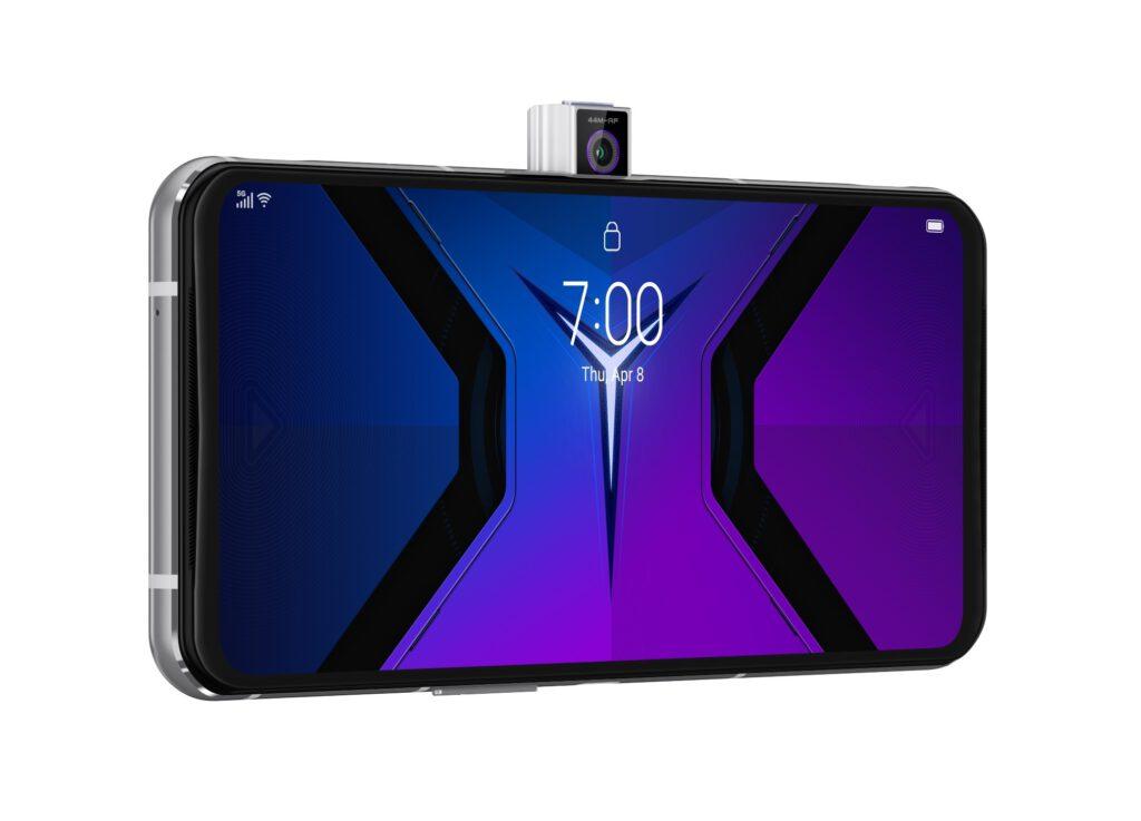 Lenovo Legion Phone Duel 2 Announcement