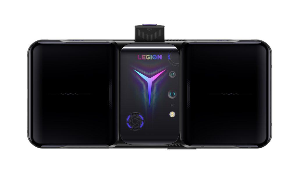 Lenovo Legion Phone Duel 2 Camera System