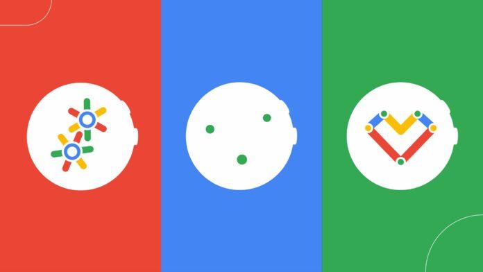 Wear OS + Tizen Merge by Google + Samsung