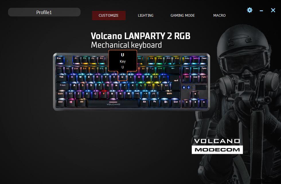 modecom volcano lanparty 2 rgb software