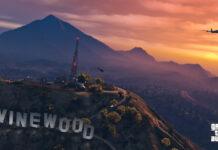 GTA Vinewood