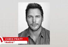 The Super Mario Bros. Chris Pratt